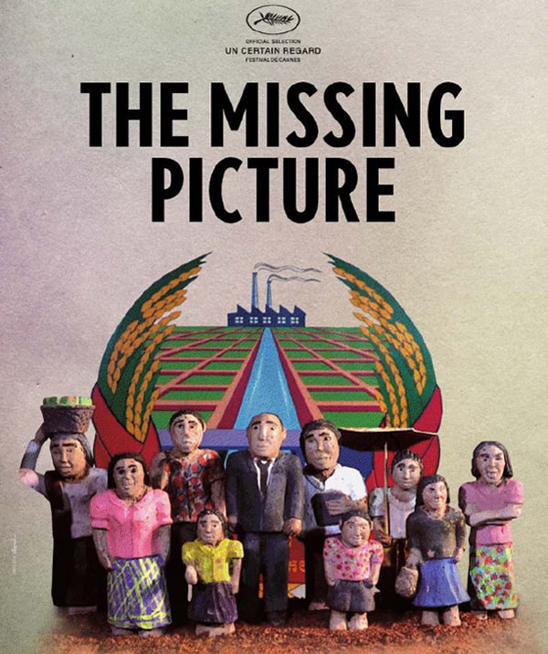ASEAN Directors Showcase Film Talks (starting with Missing Picture July 30th)