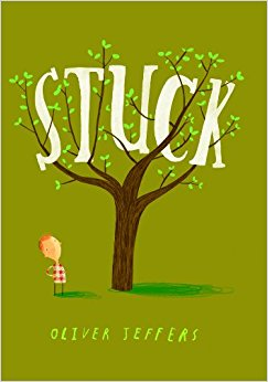 Stuck (Children's Theatre), May 10th-11th 2017