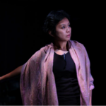 Marina Tan in What Am I? A Bloody Banyan Tree?