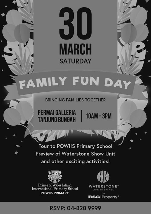 POWIIS Open Day