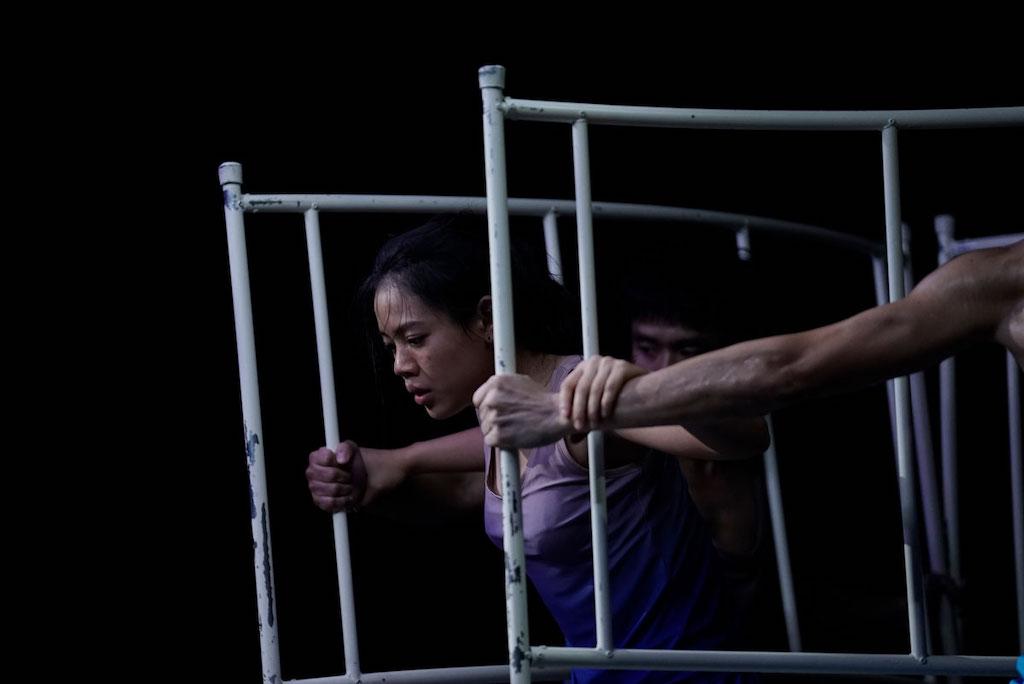 Image courtesy of Pichet Klunchun Dance Company